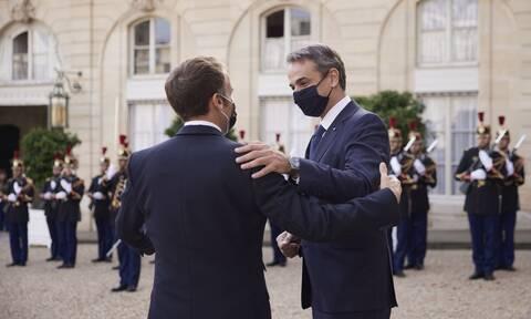 Οι τρεις πτυχές της συμφωνίας της Ελλάδας με τη Γαλλία - Στις 7 Οκτωβρίου η συζήτηση στη Βουλή