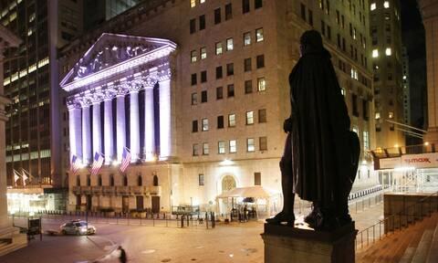 Ήπια αντίδραση στη Wall Street - Νέα πτώση στις τιμές του πετρελαίου