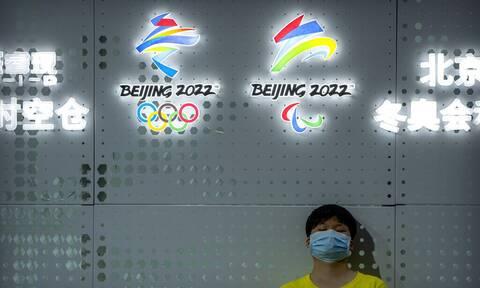 Χειμερινοί Ολυμπιακοί Αγώνες Πεκίνο 2022: Εισιτήρια μόνο σε θεατές από την ηπειρωτική Κίνα