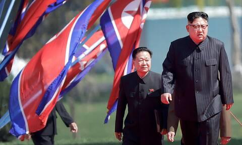Κατεπείγουσα συνεδρίαση του Συμβουλίου Ασφαλείας του ΟΗΕ για τη Βόρεια Κορέα
