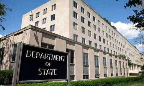 Οι ΗΠΑ ούτε θα «εξομαλύνουν» αλλά ούτε και θα «αναβαθμίσουν» τις διμερείς σχέσεις με τη Συρία