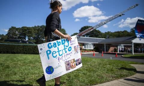 Υπόθεση Γκάμπι Πετίτο: Έξι βασανιστικά ερωτήματα για την δολοφονία που συγκλονίζει την Αμερική