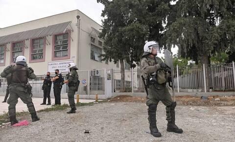 Θεοδωρικάκος στο Newsbomb.gr για Σταυρούπολη: Η βία δεν γίνεται ανεκτή - 59 προσαγωγές, 11 συλλήψεις