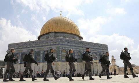 Ιερουσαλήμ: Απόπειρα επίθεσης στην παλιά πόλη - Νεκρή η ύποπτη