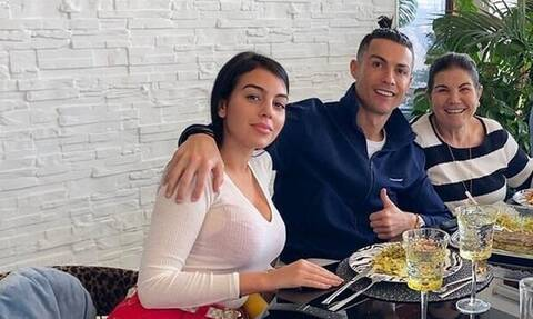 Μαμά Ρονάλντο: «Κριστιάνο, μην παντρευτείς την Τζορτζίνα, θέλει μόνο τα λεφτά σου»