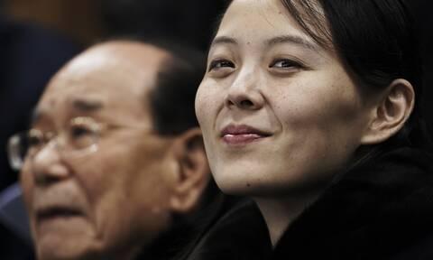 B.Κορέα: Η αδερφή του Κιμ Γιονγκ Ουν πήρε προαγωγή - Ποια είναι η «σιδηρά κυρία» της Πιονγιάνγκ
