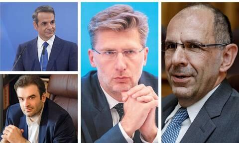 Οι κρυφές δημοσκοπήσεις «γκρεμίζουν» το αφήγημα Μητσοτάκη - Δεν «πουλάει» πλέον στην εκλογική βάση