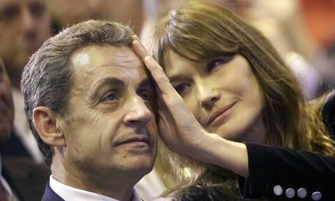 Σαρκοζί: Ένας χρόνος φυλάκιση για τον Γάλλο πρώην πρόεδρο - Θα εκτίσει την ποινή στο σπίτι