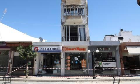 Σεισμός Κρήτη: Παράταση στις δηλώσεις ΦΠΑ για επιχειρήσεις Δήμων Μίνωα Πεδιάδος και Αχαρνών