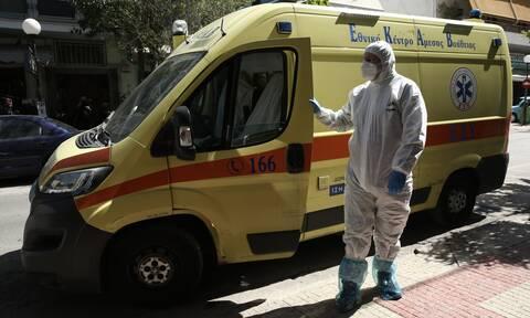 Συναγερμός στη Λαμία: 15 κρούσματα κορονοϊού σε γηροκομείο – Πέθανε μια ηλικιωμένη