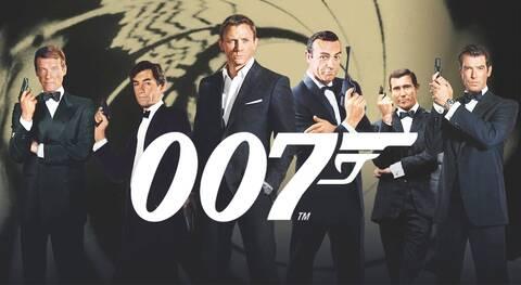Τζέιμς Μποντ: Από τον Σον Κόνερι στον Ντάνιελ Κρεγκ - Οι λόγοι που κρέμασαν το σμόκιν του 007