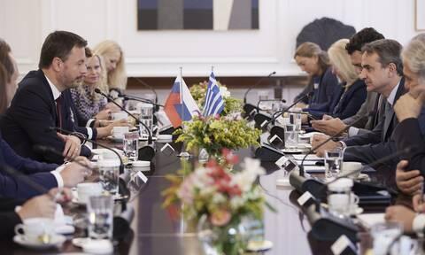 Μνημόνιο συνεργασίας υπέγραψαν Ελλάδα και Σλοβακία στον τομέα του τουρισμού