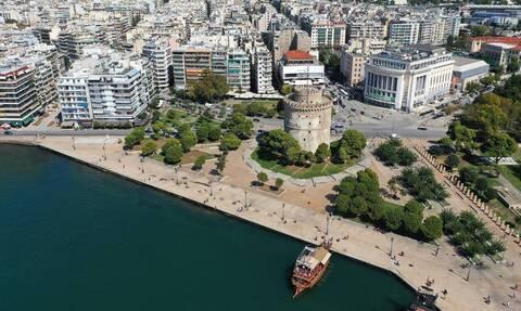 Κορονοϊός: Μίνι lockdown σε Λάρισα, Χαλκιδική, Κιλκίς και Θεσσαλονίκη - Από πότε ισχύουν τα μέτρα