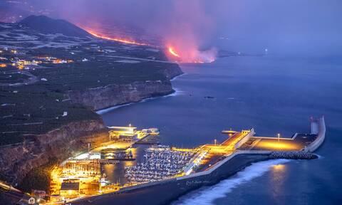 Λα Πάλμα - Συγκλονίζουν οι κάτοικοι: «Δεν πιστεύαμε ποτέ ότι το ηφαίστειο θα έφθανε στο σπίτι μας»