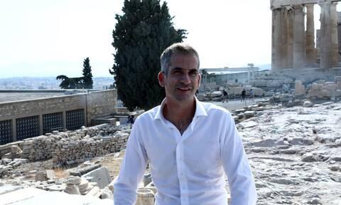 Κώστας Μπακογιάννης: Πρόταση να επιστρέψει ο «πράσινος» δακτύλιος στην Αθήνα