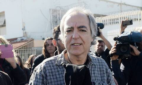 Δημήτρης Κουφοντίνας: Την απόρριψη της αποφυλάκισης του εισηγείται η Εισαγγελέας