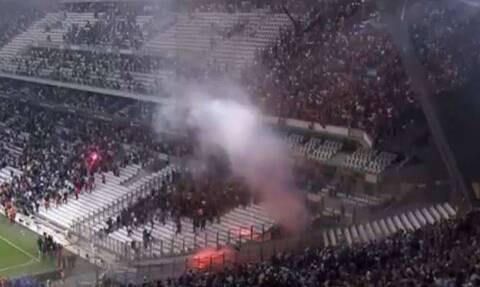 Europa League: «Πεδίο μάχης» το «Βελοντρόμ» ανάμεσα σε Τούρκους και Γάλλους