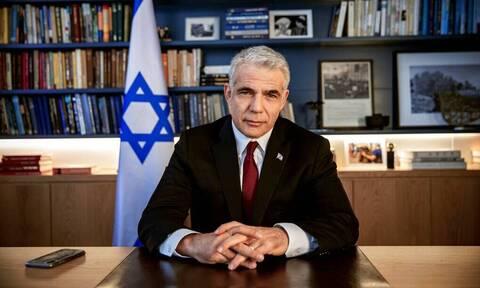 Ισραήλ: Ο υπουργός Εξωτερικών Γιαΐρ Λαπίντ εγκαινιάζει την πρώτη πρεσβεία του Ισραήλ στο Μπαχρέιν