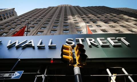 Μεγάλη πτώση στη Wall Street παρά την αποτροπή του shutdown - Μικτές τάσεις για το πετρέλαιο