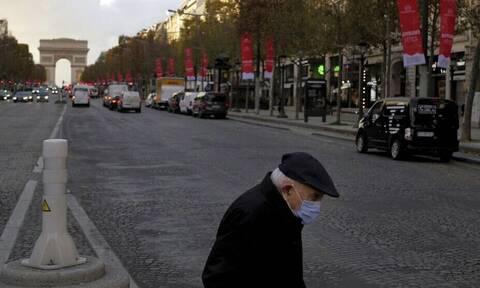 Γαλλία: Μισό εκατομμύριο ηλικιωμένοι ζουν σε συνθήκες «κοινωνικού θανάτου»
