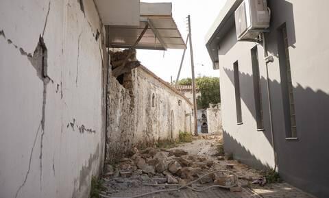 Ρέθυμνο: Οι σεισμόπληκτοι μπορούν να απευθυνθούν στους δήμους για να καταθέσουν σχετική αίτηση