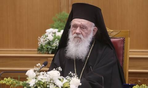 Το μήνυμα του Αρχιεπισκόπου Ιερωνύμου για την έναρξης της νέας κατηχητικής σχολικής χρονιάς