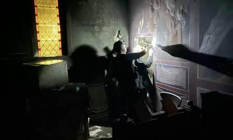 Αυστραλία: Φωτιά στον Καθεδρικό Ναό του Ευαγγελισμού στο Σίδνεϊ – Μεγάλες οι ζημιές
