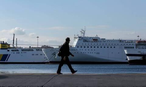Αναζητούνται 90.000 ναυτικοί μέχρι το 2026