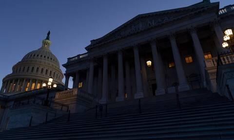 ΗΠΑ: Πλήγμα για τον Τζο Μπάιντεν - Αναβλήθηκε η ψηφοφορία για τις επενδύσεις στις υποδομές