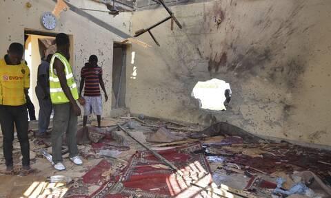 Νιγηρία: Ο στρατός διαψεύδει ότι βομβάρδισε ψαράδες