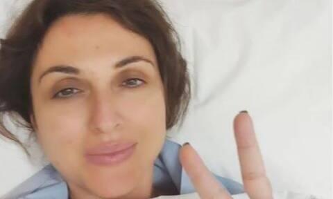 Ζωή Παπαδοπούλου: Δύσκολες ώρες για την τραγουδίστρια - Προχώρησε σε αναγκαστική διακοπή κύησης