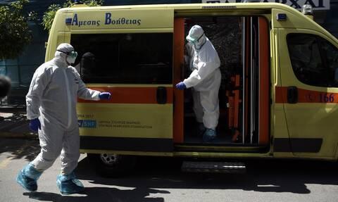 Φθιώτιδα: Δύο ακόμη θάνατοι από κορονοϊό στο γηροκομείο της Λαμίας