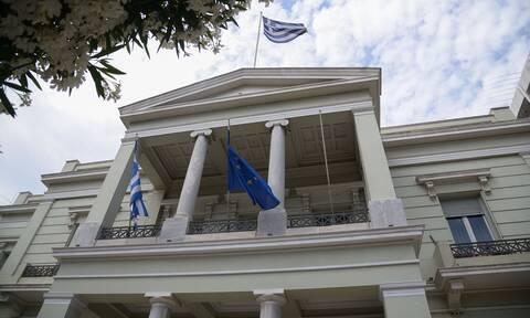 Υπουργείο Εξωτερικών: Νέος γύρος διερευνητικών επαφών με την Άγκυρα στις 6 Οκτωβρίου