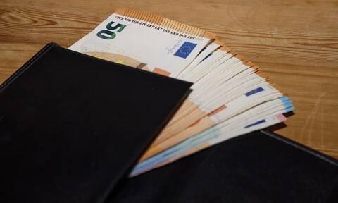 Λάρισα: 9χρονος βρήκε 300 ευρώ στο δρόμο και τα παρέδωσε στην Αστυνομία