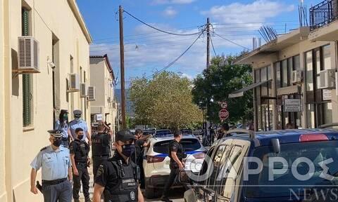 Κυπαρισσία: Προθεσμία για να απολογηθεί πήρε ο 39χρονος που κατηγορείται για τη δολοφονία της Μόνικα
