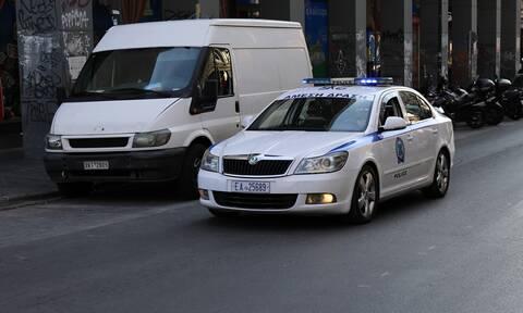 Missing Alert για 29χρονο που εξαφανίστηκε στην Πάτρα