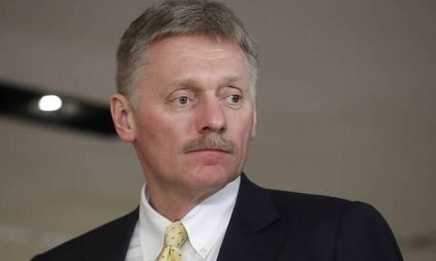 Песков заявил, что вопрос о введении локдауна на федеральном уровне сейчас не стоит
