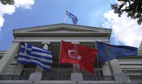 Ο 63ος γύρος των διερευνητικών, τα λάθη της Αθήνας και η προκλητικότητα των Τούρκων