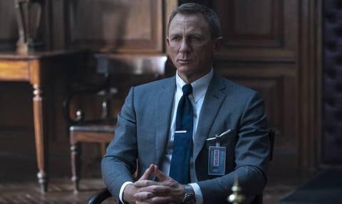 Tζέιμς Μποντ: Ο Έλληνας που λίγο έλειψε να παίξει τον 007!