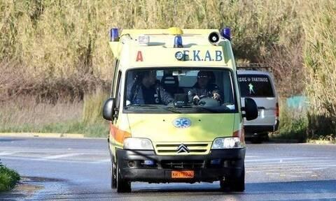 Θανατηφόρο τροχαίο με θύμα μία 20χρονη στο Κιλκίς