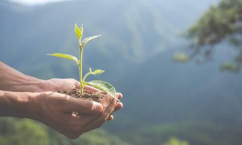 Αλλάζουμε τη ζωή μας, συμβάλλουμε στην προστασία του πλανήτη