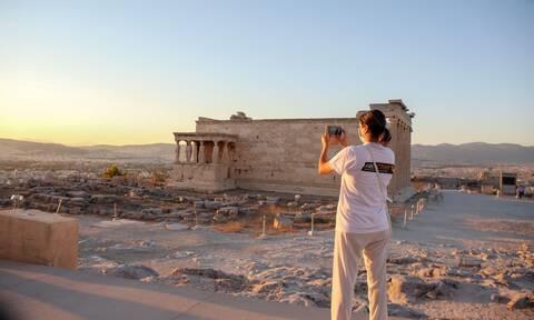 Βασίλης Κικίλιας: Πρωτοβουλίες για να ενισχυθεί ο αστικός τουρισμός