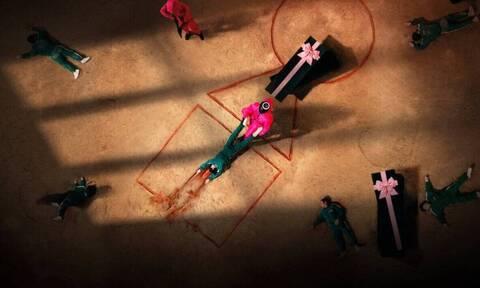 Squid Game: Όταν τα Hunger Games συνάντησαν τo Kill Bill