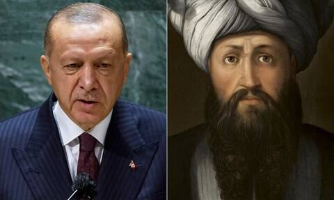 Σαλαντίν: Ο ηγέτης - μύθος για το Ισλάμ που γίνεται «εργαλείο» στις ομιλίες του Ερντογάν