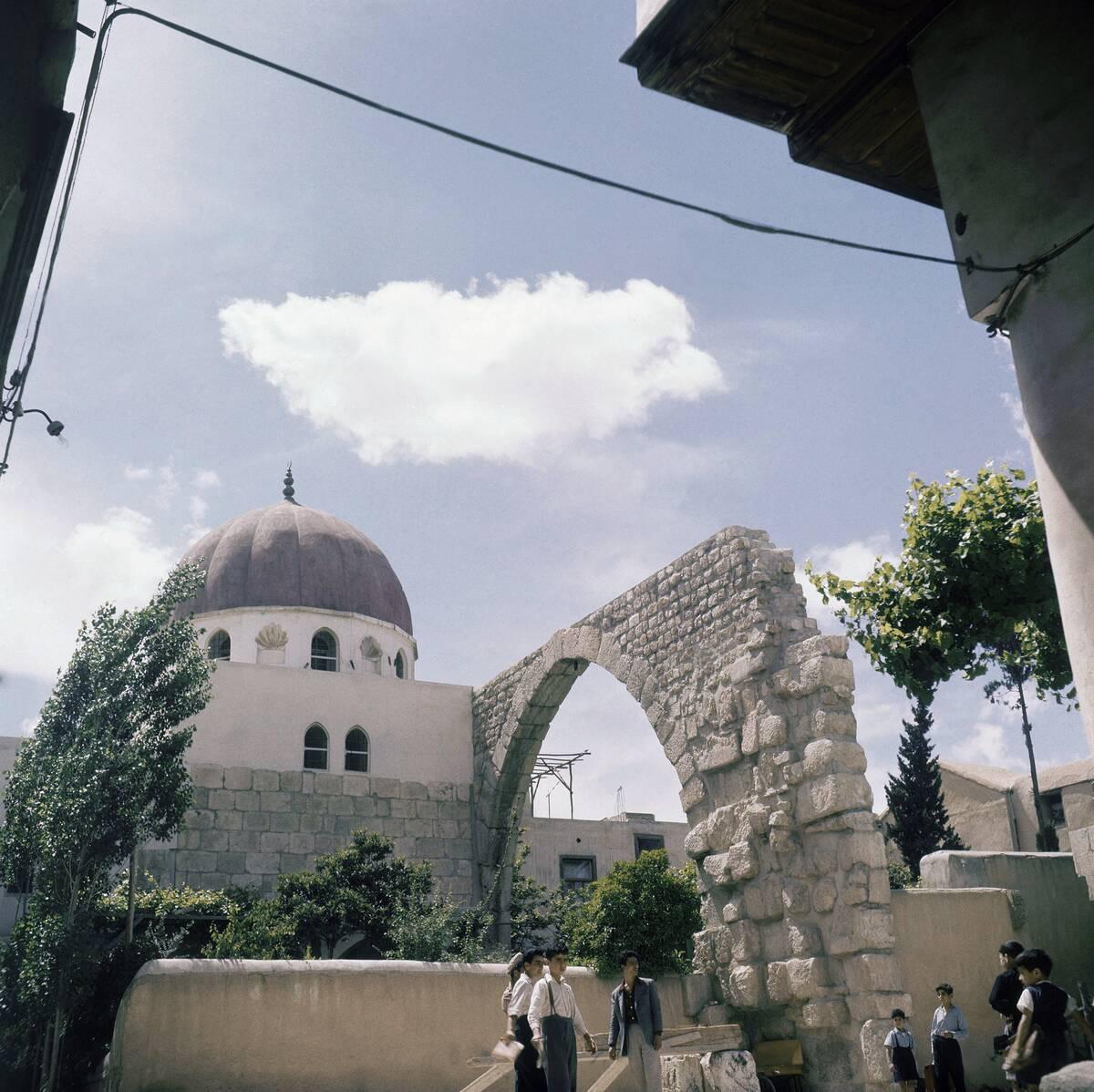 Τάφος Σαλαντίν