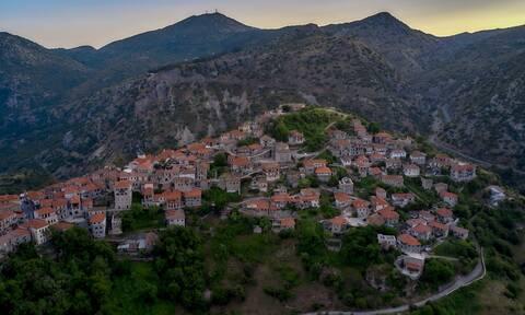 Πέντε ορεινά χωριά στην Πελοπόννησο για το φθινόπωρο