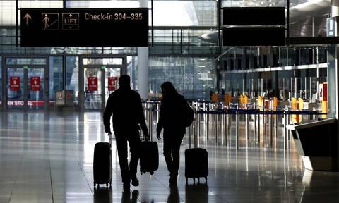 Συναγερμός στη Γερμανία: Οπλοβομβίδα σε χειραποσκευή -Διακοπή λειτουργίας του αεροδρομίου στο Μόναχο