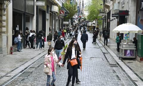 «Ντόμινο» ανατιμήσεων στην Ελλάδα λόγω ενέργειας - Κραυγή αγωνίας από τους εμπόρους