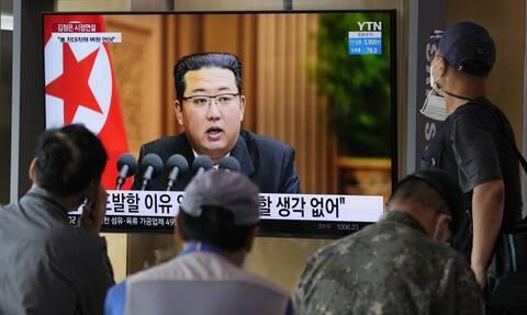 ΟΗΕ-Βόρεια Κορέα: Το Συμβούλιο Ασφαλείας δεν κατάφερε να συμφωνήσει σε κοινή ανακοίνωση