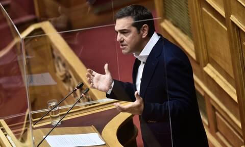 Το «καυτό» φθινόπωρο του ΣΥΡΙΖΑ – Αντιπολιτευτική γραμμή, Συνέδριο και στο βάθος κάλπες